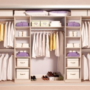 73 best Home: Wardrobe Interiors images on Pinterest | Dresser ...