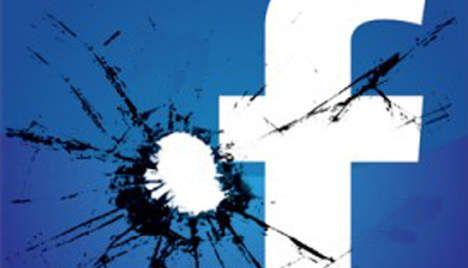"""Wat vind jij? """"Is Facebook uit?"""""""