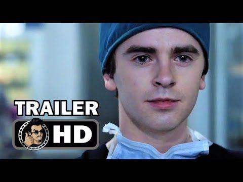 (2) THE GOOD DOCTOR Official Trailer (HD) Freddie Highmore ABC Drama - YouTube