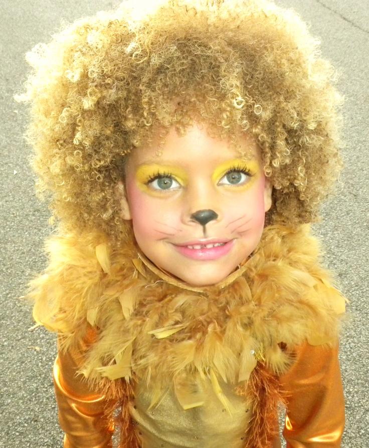 8 best mona costume images on Pinterest | Halloween makeup, Make ...