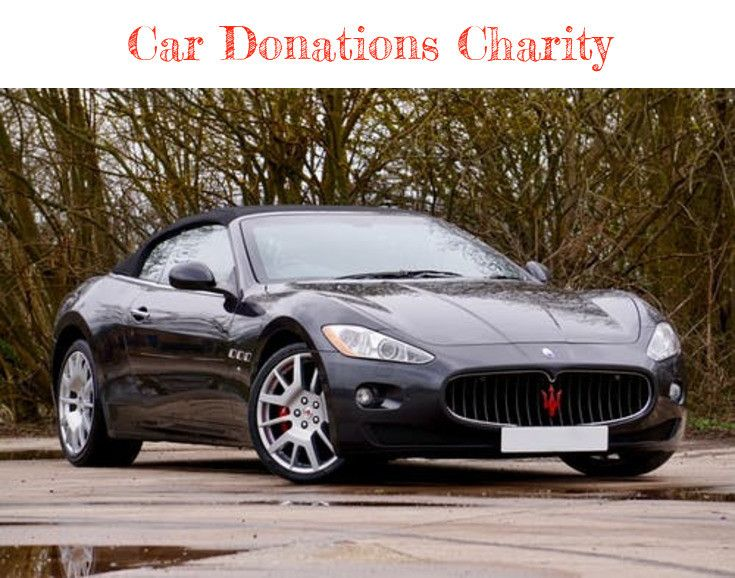 Car Donations Tucson Car Charity Cars Donate Car
