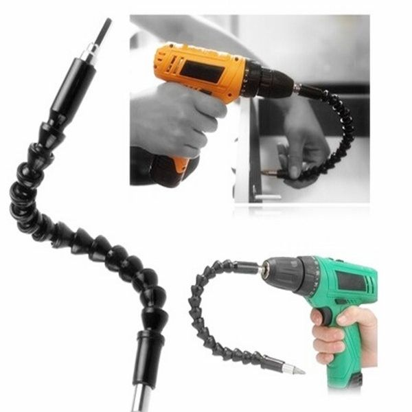 New at Lazaara the Universal Shaft Electric Screwdriver Extension for only  3,36 €  you safe  64%.  6.35mm Universal Shaft Rechargeable Drill Electric Screwdriver Extension Rod Bit Connection Bar https://www.lazaara.com/en/technology/13711-universal-shaft-electric-screwdriver-extension.html  #Lazaara #Amazing #Shopping #AmazingShopping #LazaaraAmazingShopping