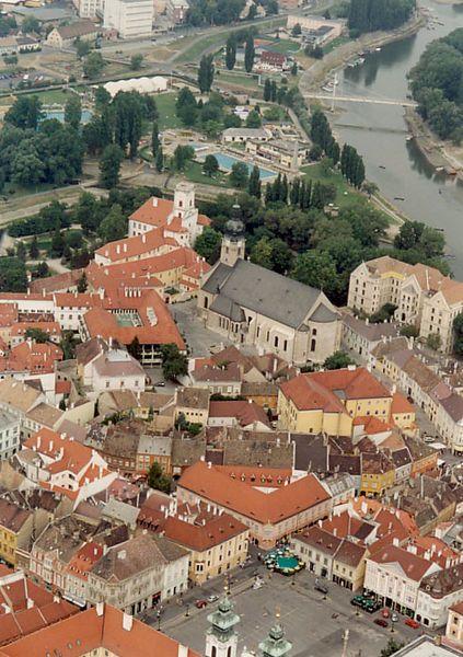 Győr #Hungary