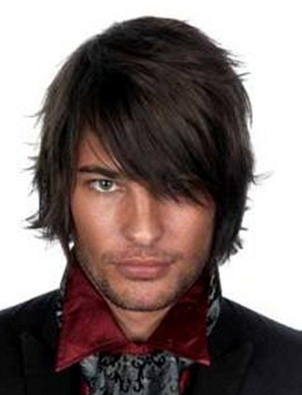 how to style shaggy hair men cool hairstyles for shaggy styles picture 5947 | 2e9ace1a5d26f3b0789e5ca9954dccb6