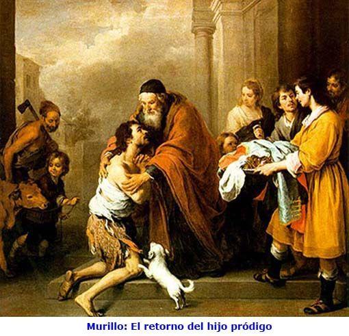 Oración a Dios, Padre Miserecordioso
