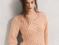 Схемы вязания спицами для женщин продвинутый уровень на Verena.ru