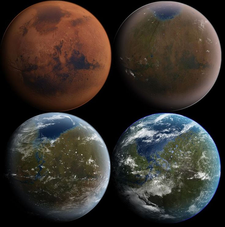Elon Musk says nuclear detonations are the quickest path to making the red planet habitable. But what other options are there?