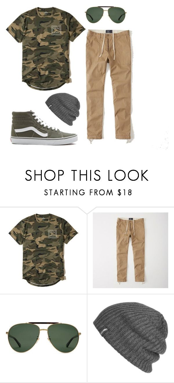 camo guy by gracealbers liked on polyvore featuring hollister co abercrombie