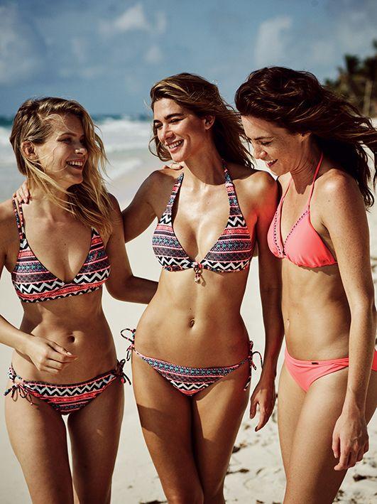 https://www.protest.eu -Women Beach- Mix and Match bikini ...