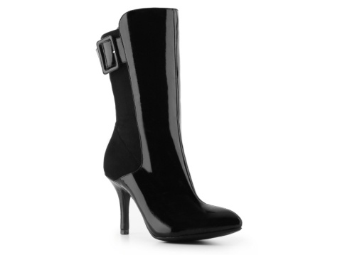 CL by Laundry Sheer Bliss Patent Boot