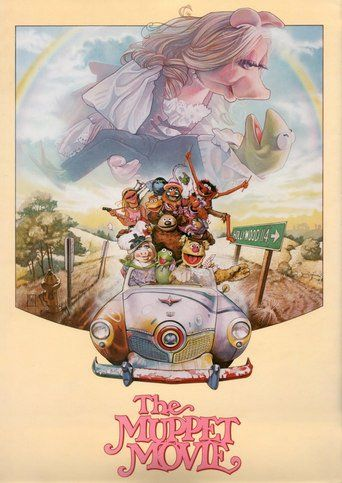 The Muppet Movie (1979) - Watch The Muppet Movie Full Movie HD Free Download - [vumoo] Watch The Muppet Movie (1979) ⊛÷ full-Movie HD 1080p |
