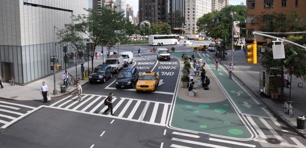 Great Places Need Complete Streets