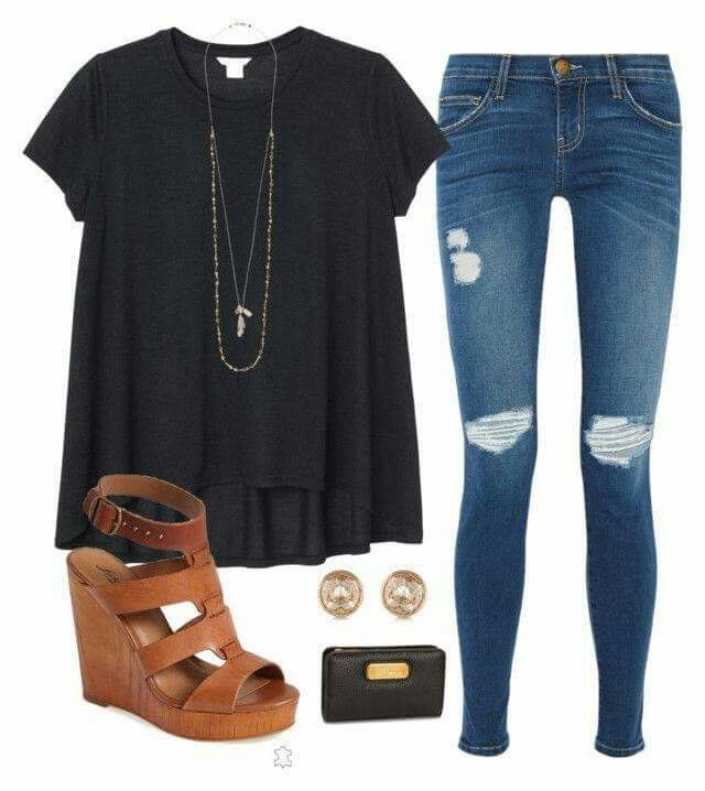 Best 25+ Casual Dinner Outfits Ideas On Pinterest | Fashion 2016 Clothing And Fall Clothes