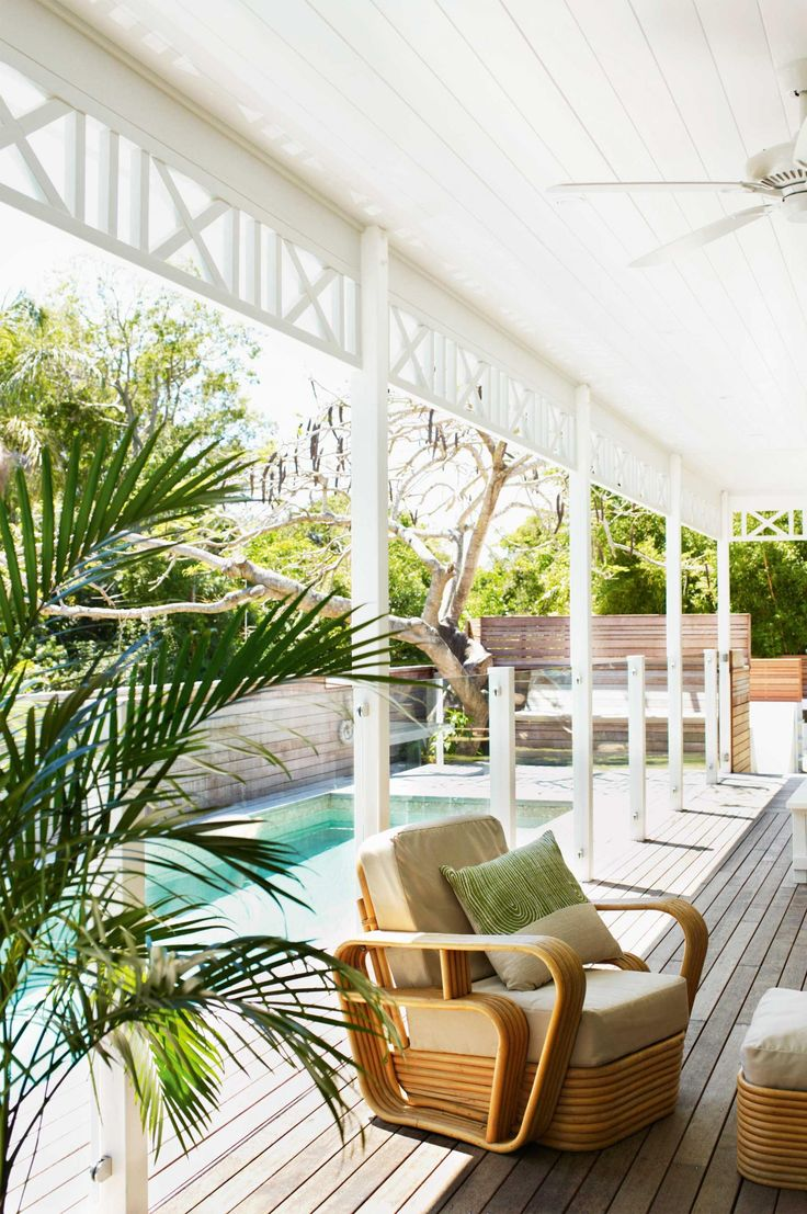 Relax to the max: 10 ideas for your verandah. Styling by Shannon Fricke. Photography by Prue Ruscoe.
