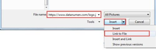 What to Do If Recipients Cannot See the Image in Your Outlook Signature? https://www.datanumen.com/blogs/recipients-cannot-see-image-outlook-signature/