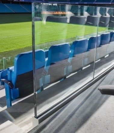 Q-railing has used its latest Programme Update to launch a brand new full glass…