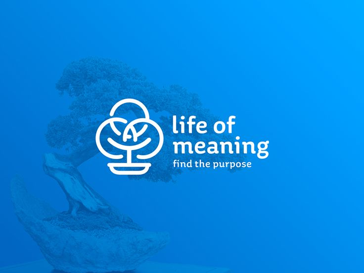 Life of meaning by Sergey Logospace