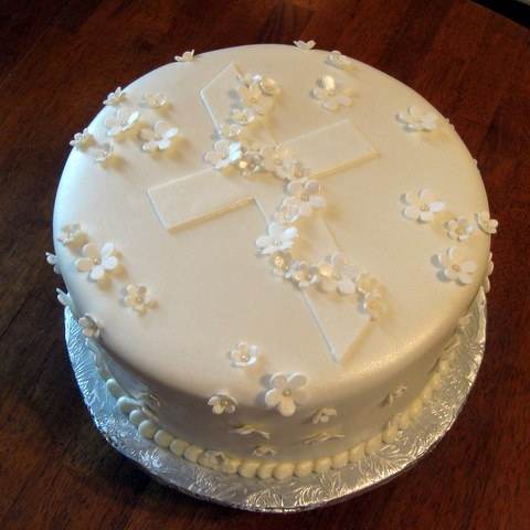 A Religious cake for any occasion  Come and visit us in Woodbridge, ON, CA 471 Jevlan Drive, Unit 2  Or visit us online: sweetboutique.ca  905-851-8388