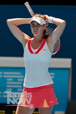 Famous Athletes Biography: Iveta Benesova