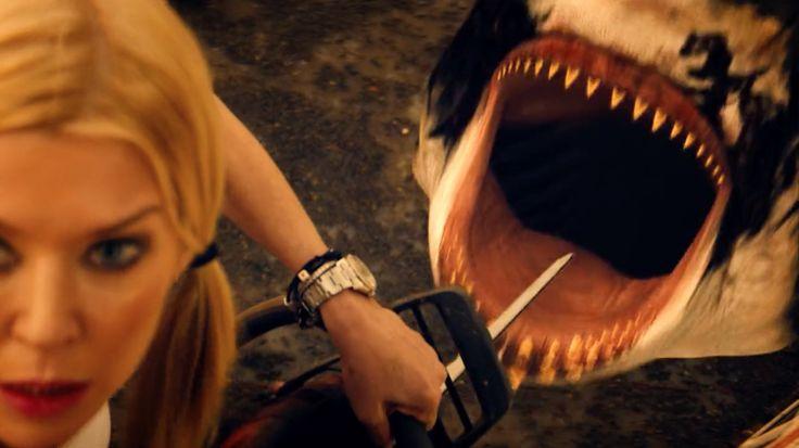 Trailer Park Shark is a 2017 American action horror film written and directed byGriff Furst (Atomic Shark; Swamp Shark; Starve;Ghost Shark; et al). Tara Reid,Thomas Ian Nicholas and Dennis Haski…