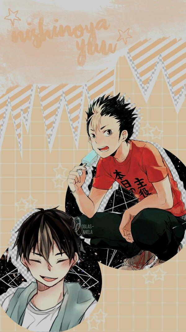 Haikyuu Anime Wallpaper Lockscreen Hd Fondo De Pantalla Haikyuu Nishinoya Haikyuu Kageyama Fondo De Pantalla De Anime