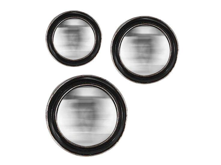 Les 17 meilleures id es de la cat gorie miroir convexe sur for Miroir convexe concave