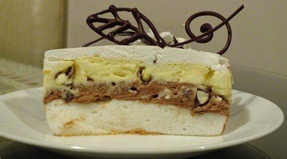 NAJLON TORTA USPIJEVA SVAKI PUT - Domaći kuhar