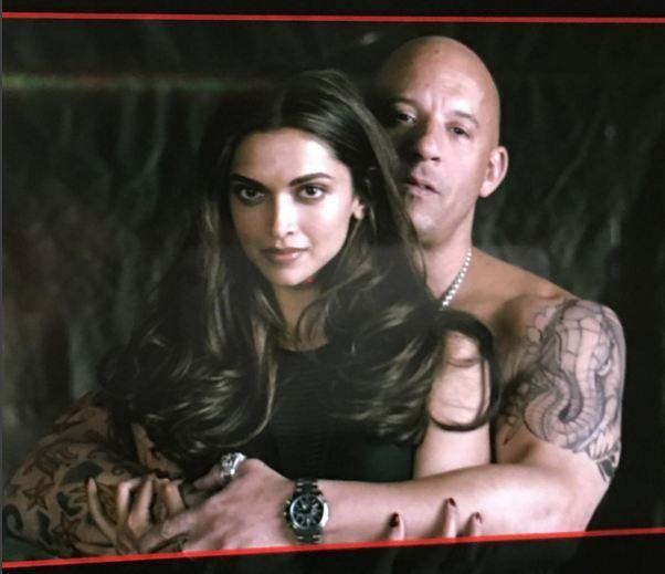 'XXX: The Return Of Xander Cage' -- Actress Deepika Padukone Bonds, Dines With Nina Dobrev - http://www.movienewsguide.com/xxx-return-xander-cage-actress-deepika-padukone-dines-nina-dobrev/165030
