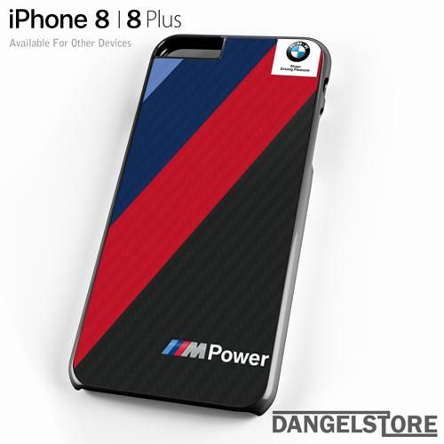 info for 8d7cd b507a BMW M power For iPhone 8 | 8 Plus Case | Products | Iphone 7 cases ...