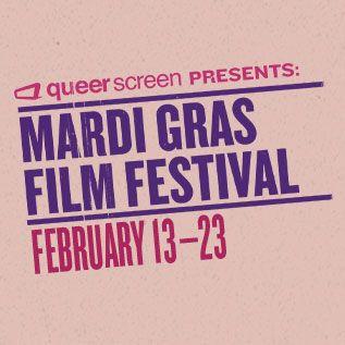 Queer Screen Mardi Gras FIlm Festival, 2014: http://queerscreen.org.au/mgff/