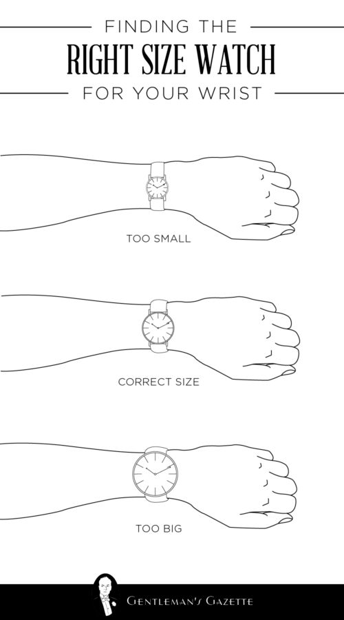 Trên thực tế, ngoài vấn đề hình thể, thì việc chọn đồng hồ thời trang Colonna còn phụ thuộc khá nhiều đến kích thước cổ tay của bạn. Chúng tôi đã gặp khá nhiều trường hợp các quý ông cao to nhưng có cổ tay vừa phải. Chưa kể những người có cổ tay thô, to rất cần một phụ kiện thời trang như đồng hồ Colonna để làm cổ tay trở nên thanh mảnh hơn và tạo ấn tượng trong mắt người đối diện.
