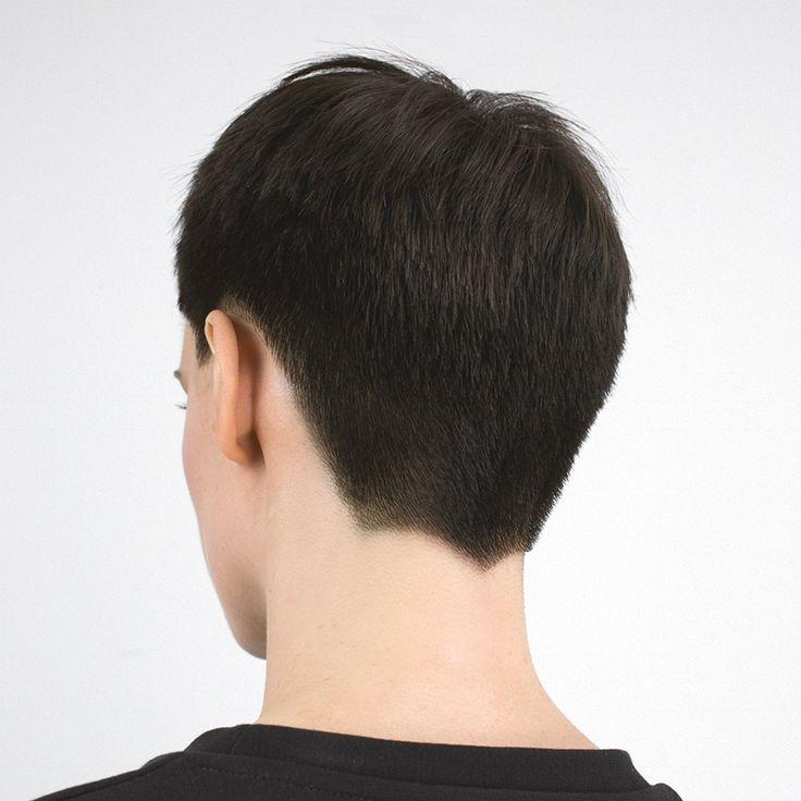 Projet NEOCLASSIC de TAO Education Haircut Long Curly – Graduation ron …