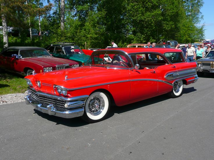 69 Best Images About Buick Wagon On Pinterest