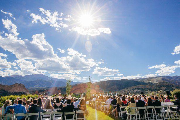 Garden of the Gods Weddings | Colorado Springs Wedding on COUTUREcolorado WEDDING  by @thevanessakruse http://www.couturecolorado.com/wedding/2015/02/garden-of-the-gods-weddings/