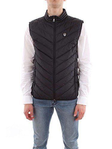 fc3d596d20661 Buy EA7 Emporio Armani Active Men s Train Core Down Light Vest Shield online