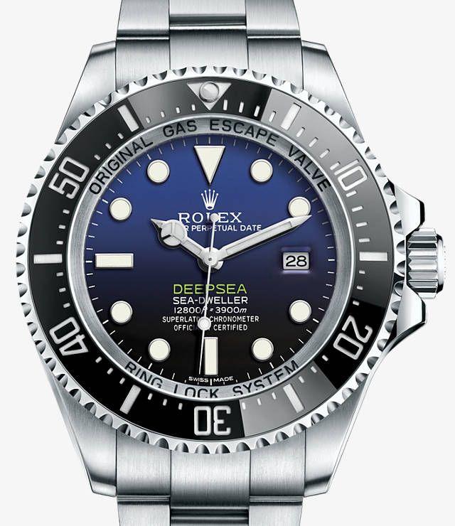 Nuovo Rolex Deepsea - Orologi di lusso svizzeri Rolex