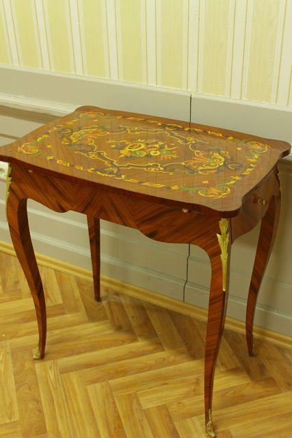 Las 25 mejores ideas sobre Tisch Antik en Pinterest Couchtisch - esstisch antik designer moebel