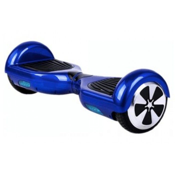 myBoard M2 Balance Scooter Hoverboard - Blue