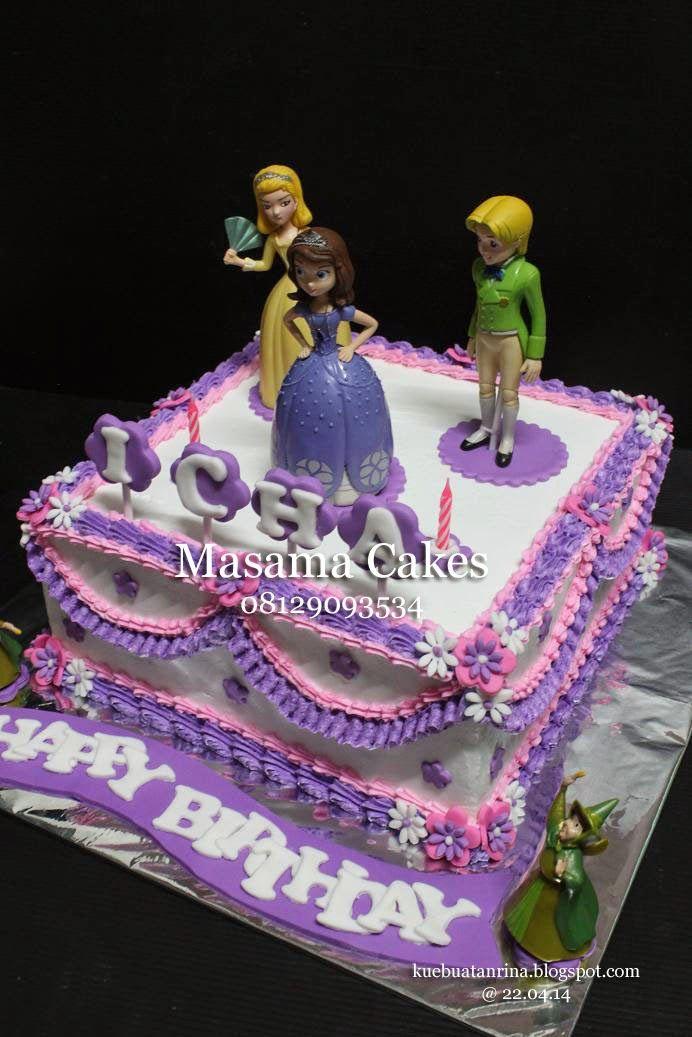 X  Cake Pad
