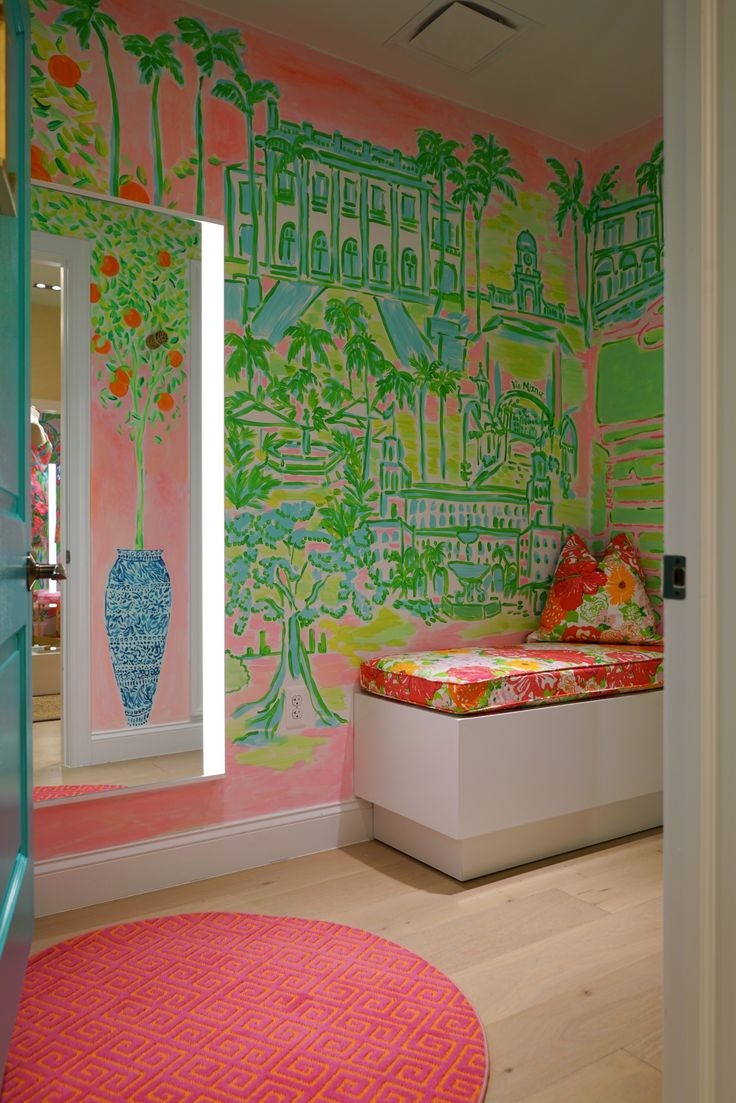 246 best lilly retail details images on pinterest lily pulitzer from lilly pulitzer fitting room details in our somerset collection store