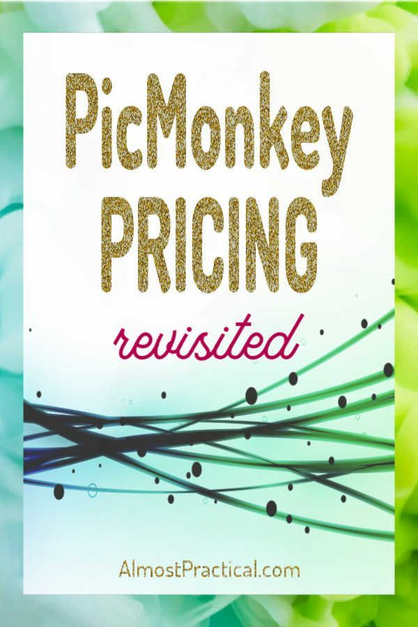 PicMonkey Pricing Revisited | Blog Pictures | Online photo editing