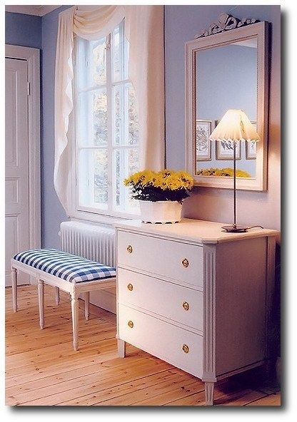 Beautiful Nordic Style Drapery And Window Coverings