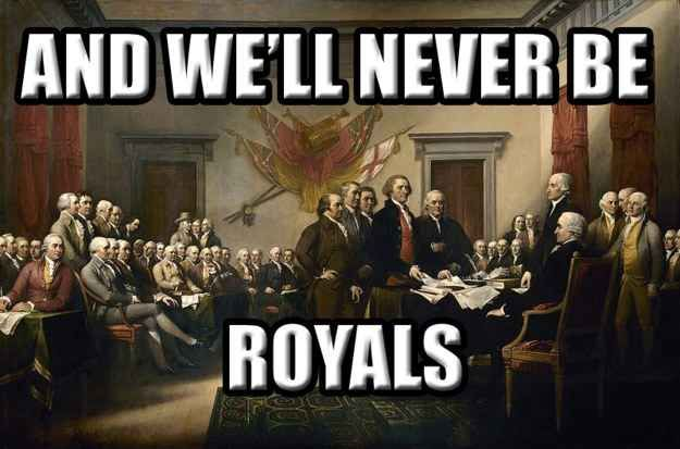 50 Thoughts Everyone Has While Signing The Declaration Of Independence  I laughed forever at this!!!!! #murica!