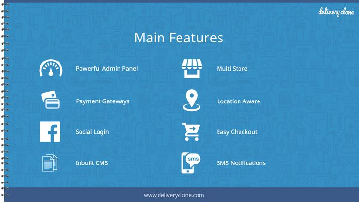 Delivery clone php script is advanced delivery.com clone script. Want to start an ecommerce similar to delivery.com? delivery clone is a #clone which brings awesome features that should definitely attract your visitors. Native advantages like responsive, SEO friendly and faster loading speed are the reasons to choose delivery clone. Delivery brings a complete end to end solution for an online food delivery business.