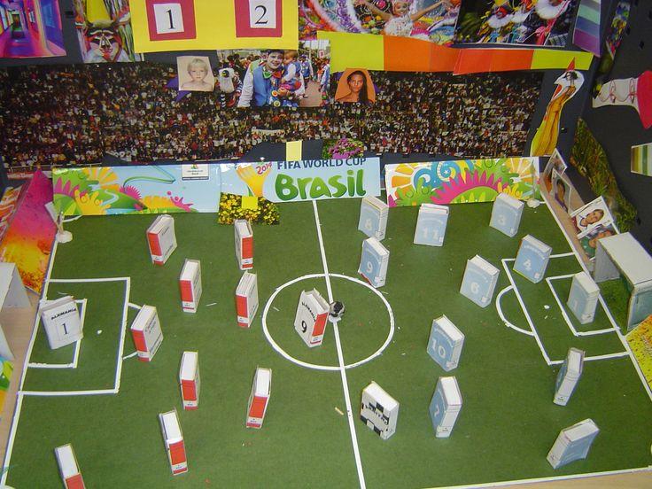 La final: Alemania Vs. Argentina.