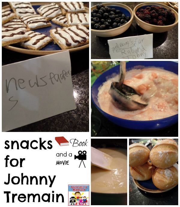13 best johnny tremain activities images on pinterest american johnny tremain book and a movie fandeluxe Choice Image
