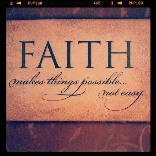#FAITH | Tatoos | Pinterest | Faith, Words and Sayings