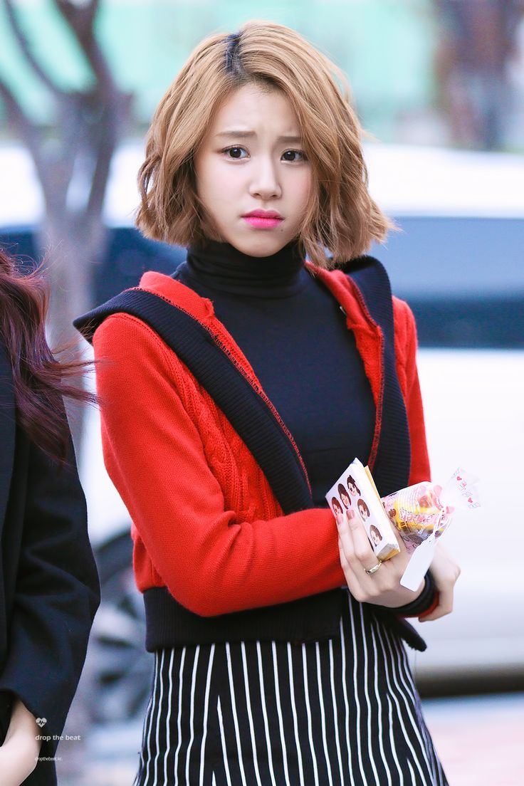 Son Chaeyoung