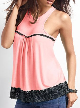 lace trim top  http://rstyle.me/n/jqqzmpdpe