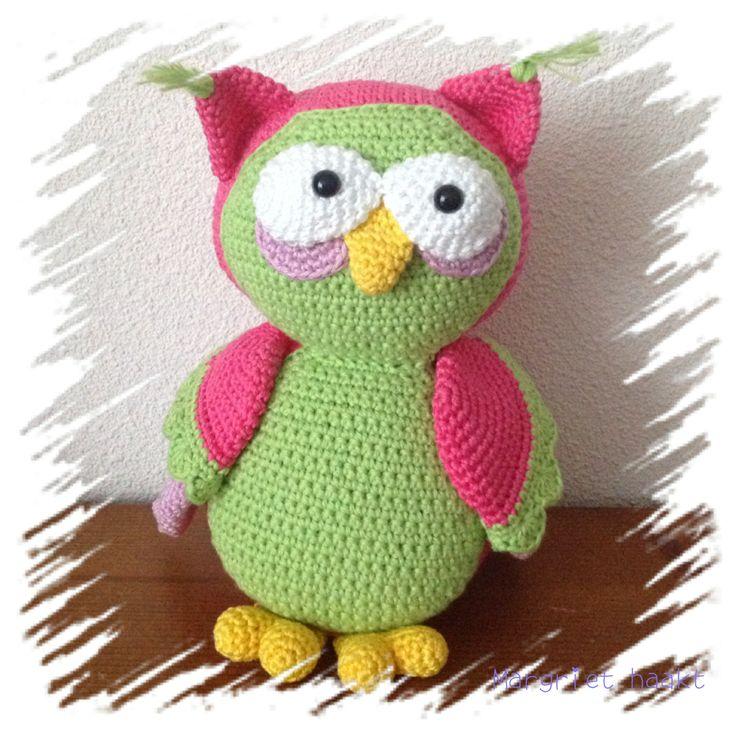 1000+ images about Gehaakte beestjes / amigurumi, crochet ...